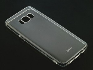 Etui Obudowa Roar Jelly Case do Samsung Galaxy S8 + SZKŁO
