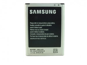Bateria Samsung B500BE 1900mAh do Galaxy S4 mini i9195