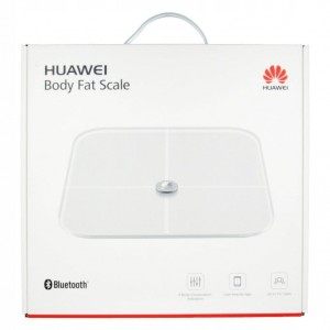 Huawei Smart Scale AH100 inteligentna waga Bluetooth 4.1 Android iOS