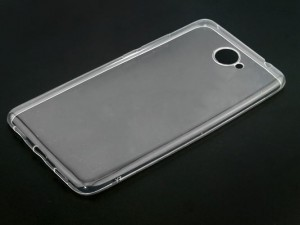 Etui Obudowa Slim Guma Case do Huawei Y7